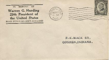 Harding Birthday 25-11-02