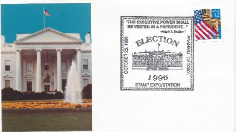 Election 1996