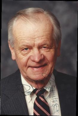 Bob Bergland (Secretary of Agriculture (Carter)