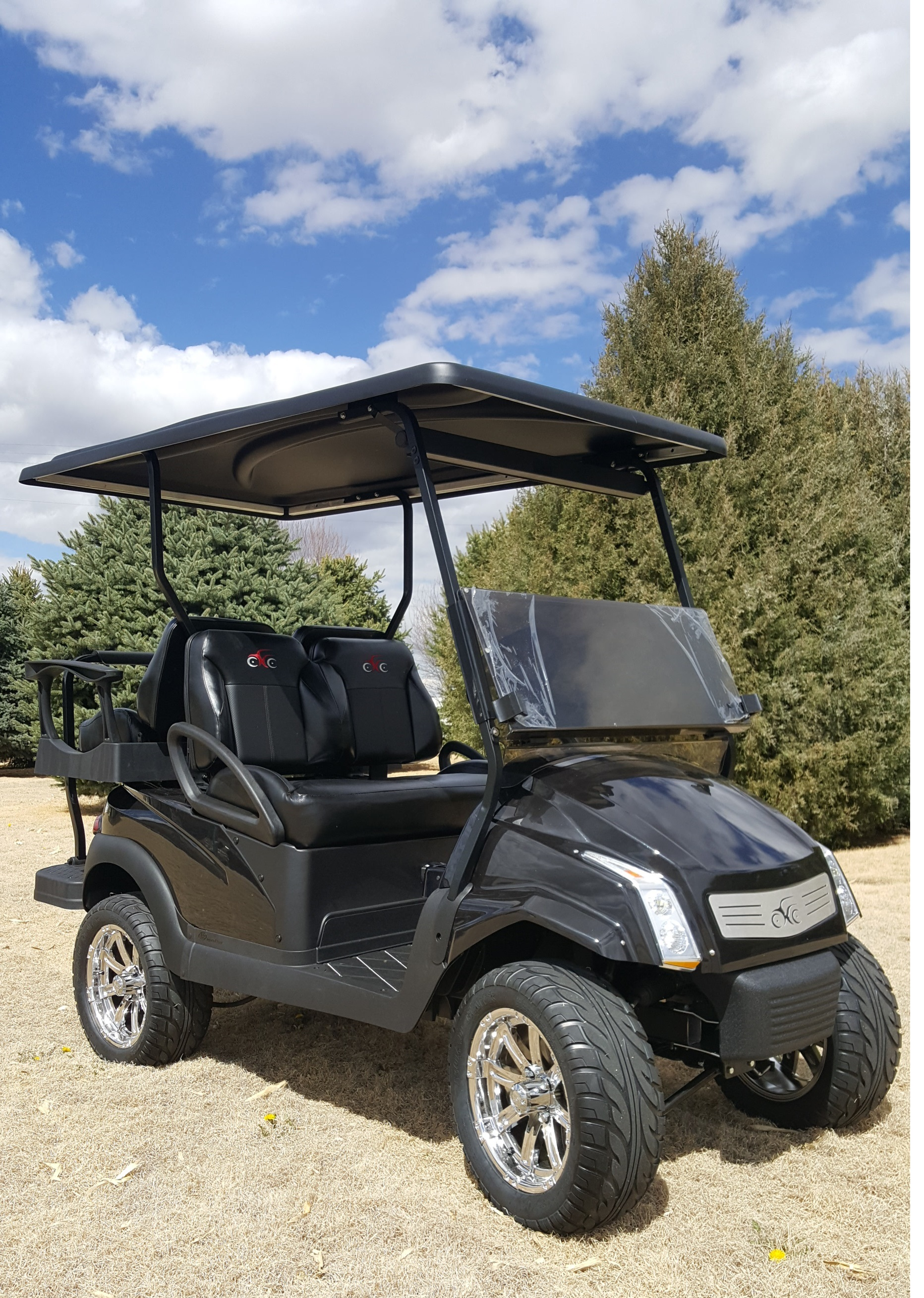 Custom Golf Carts In Colorado Kustom Blog Electric Club Car Troubleshooting Guide Design The Perfect Cart With Our Designer Seats Premium Wheels And Multiple Sound System Options Call Us Today To Get Your New