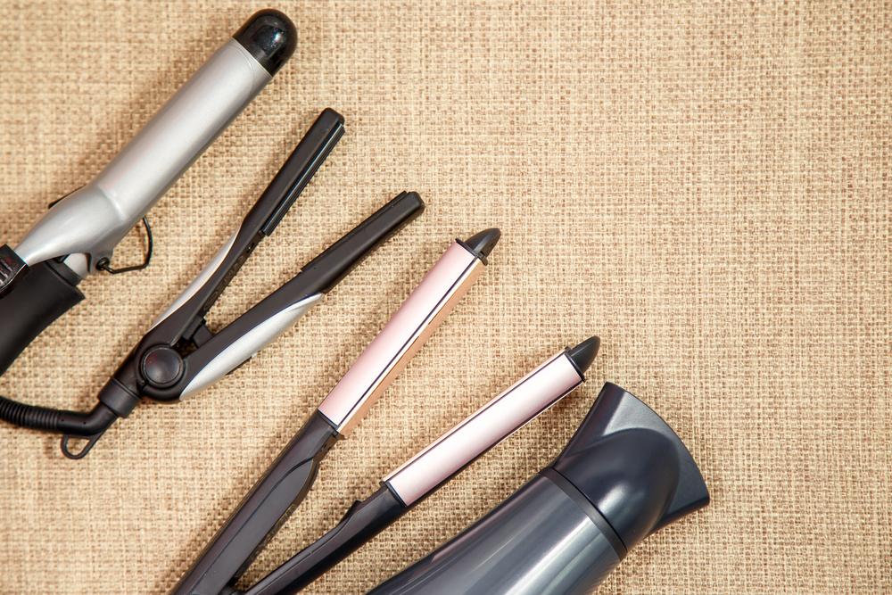 heat tools