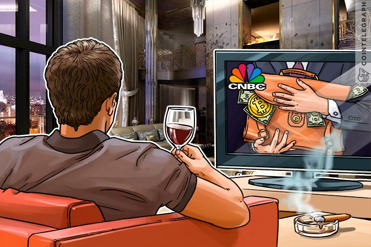 Bitcoin is Mandatory For Portfolio Protection: CNB