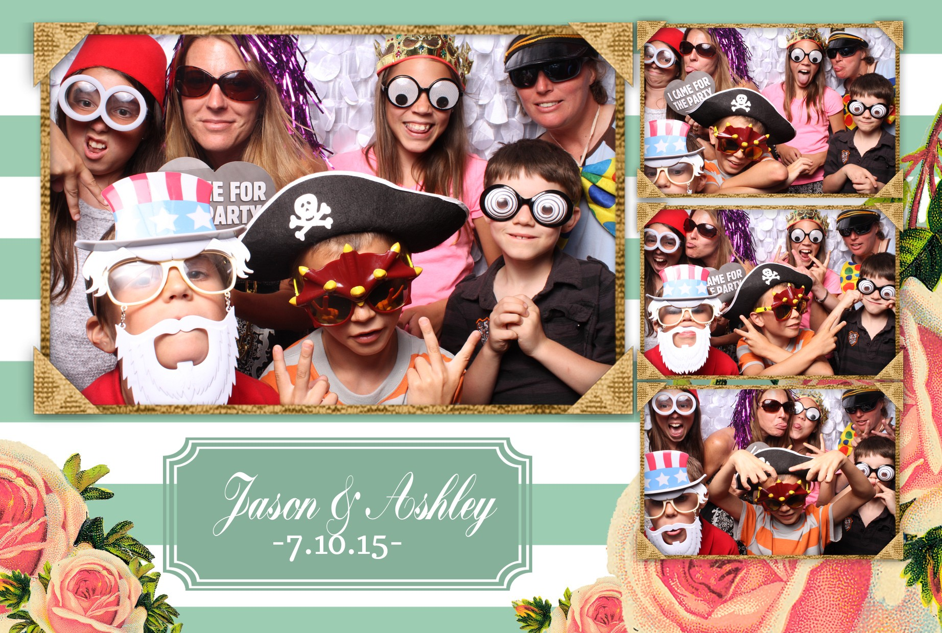 photo booth watertown