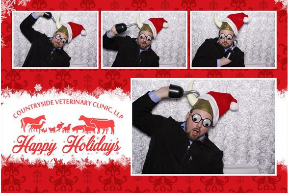photo booth Lowville