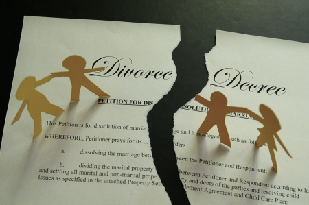 planning to divorce
