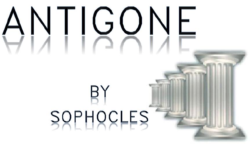 ANTIGONE Student/Senior Tickets