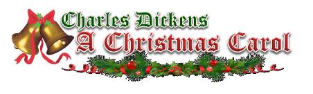 A CHRISTMAS CAROL Student/Senior Tickets