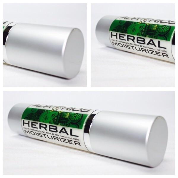 Herbal Moisturizer
