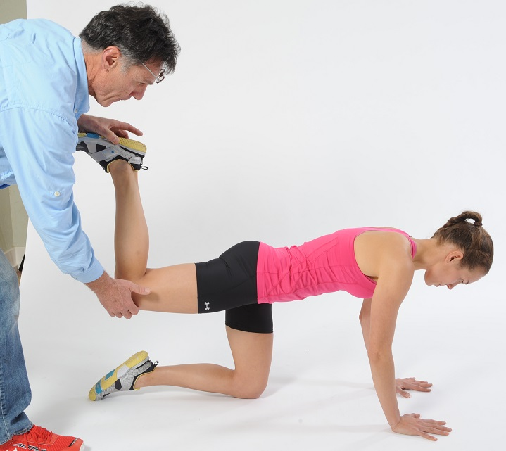 Movement Evaluation 1-on-1