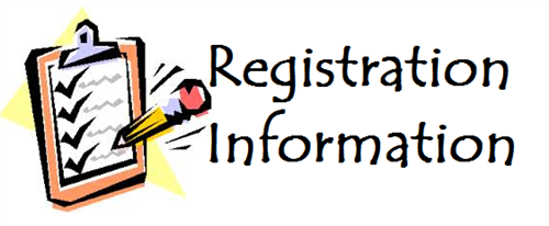 Standard Registration Fee