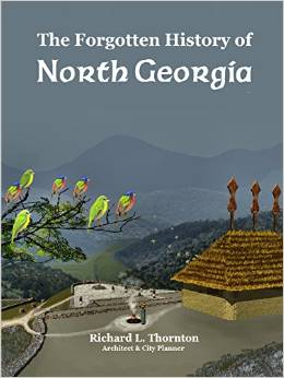 Forgotten History of North Georgia