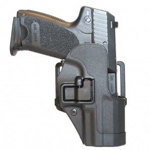 SERPA CQC HOLSTER WITH MATTE FINISH