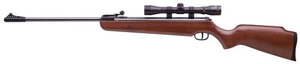 RWS RUGER AIR HAWK .177 W/SCOPE