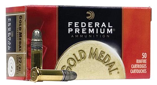 Federal Premium 50rd box