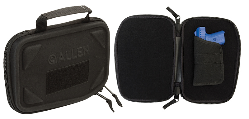 CONCEAL & CARRY CASE W/44701 HOL