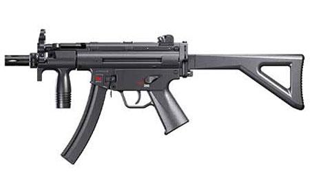 H&K MP5 K-PDW AIRGUN BB GUN .177