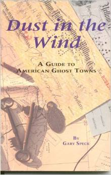 Dust In the Wind-Ghost Towns #814.3