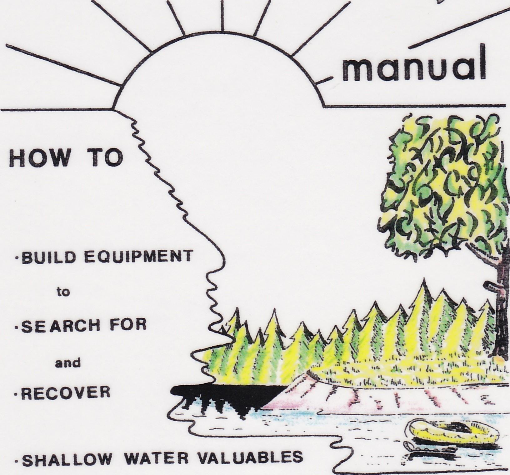 Shallow Water Treasure Hunting #848