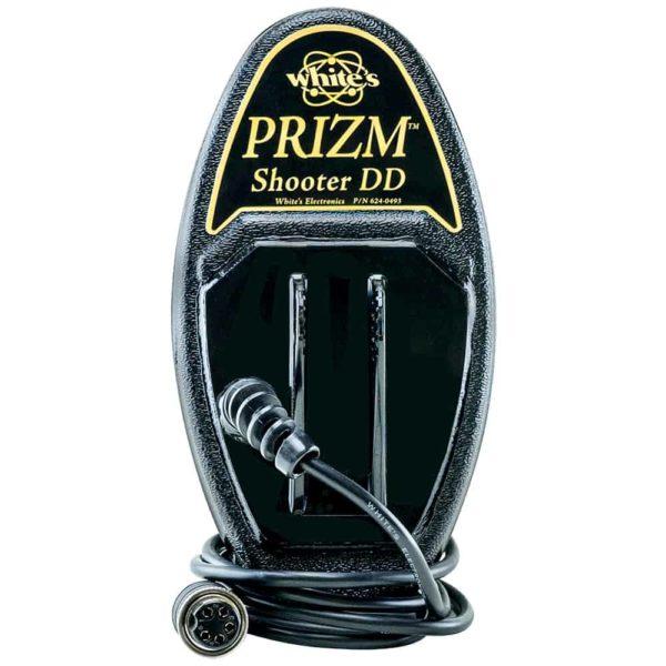 "PRIZM 4x6"" Search Coil - 6.59kHZ  #215.3"