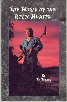 World Of THe Relic Hunter-Fedory #864