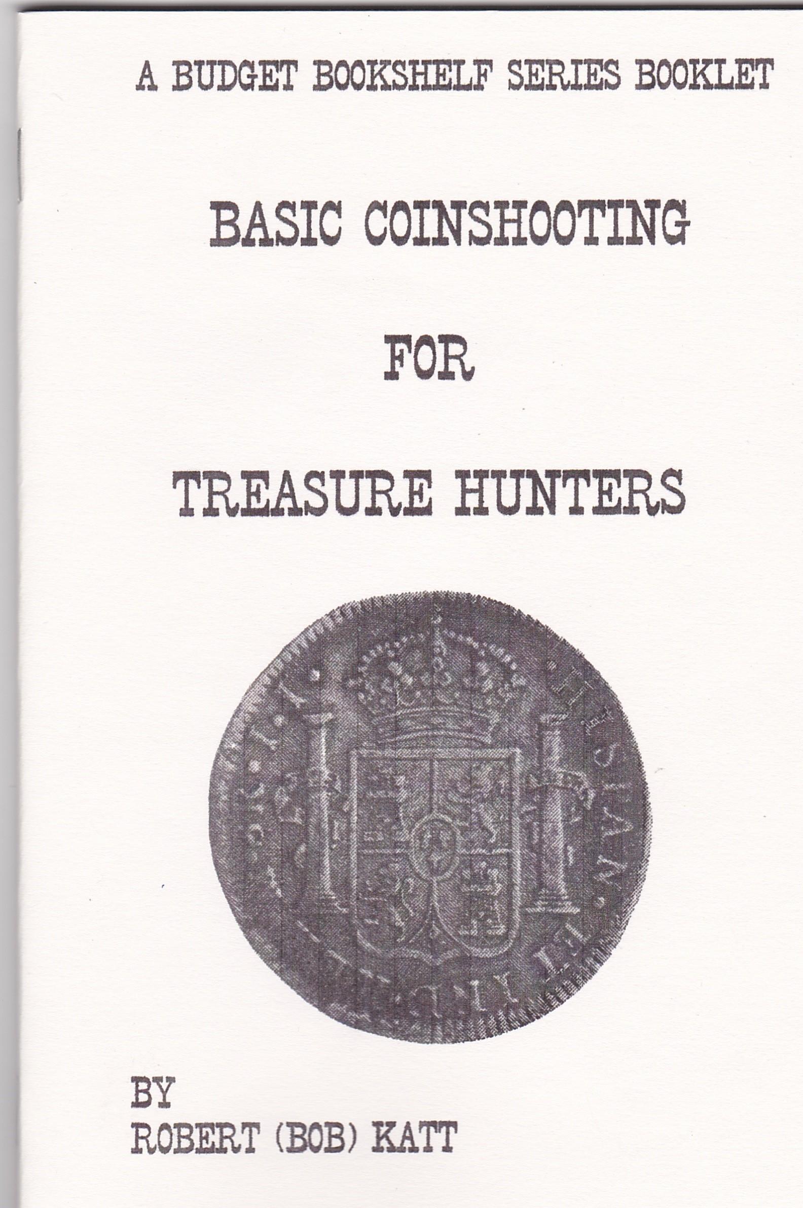 Basic Coinshooting #803