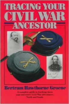 Tracing Your Civil War Ancestors # 855.1