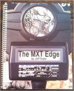 MXT Edge by Jeff Foster #830.5