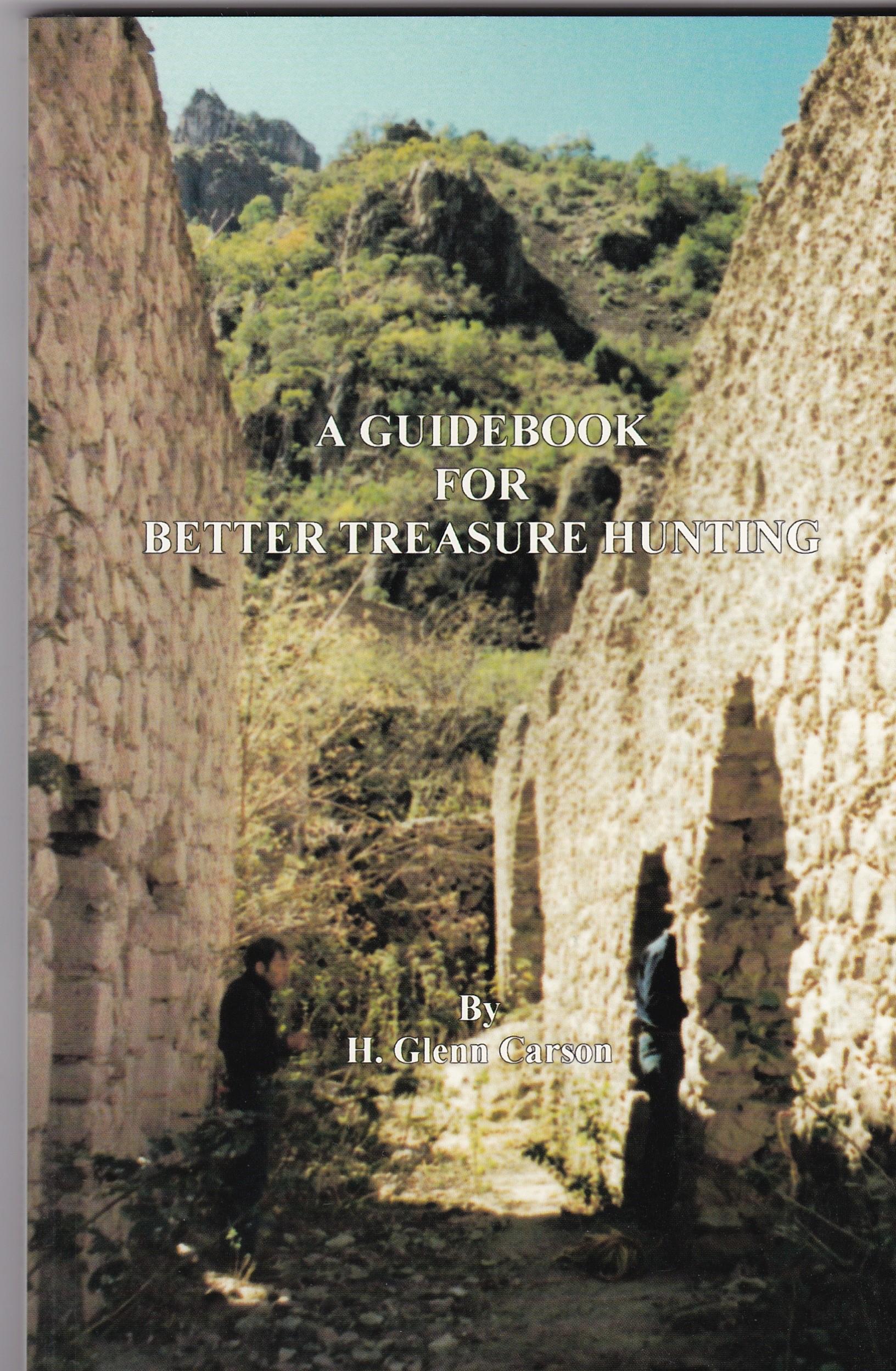 Guidebook For Better reasure Hunting  #823