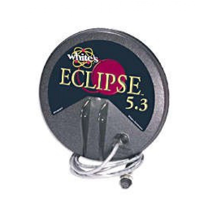 Eclipse  5.3 inch Search Coil   #217.1