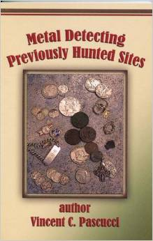 Metal Detecting Previously Hunted Sites #830.2