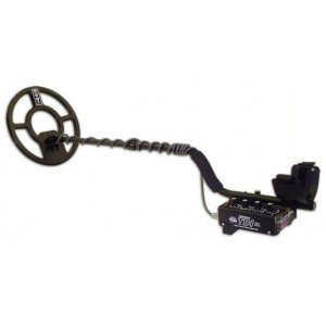 """TDI™ SL Metal Detector with 12"""" Coil"""