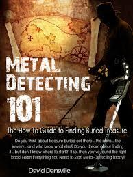 Metal Detecting 101 #831