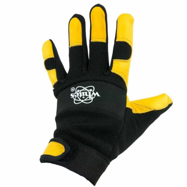 White's Leather Recovery Gloves #660L & 660XL