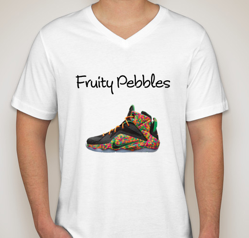 Nike Fruity Pebbles