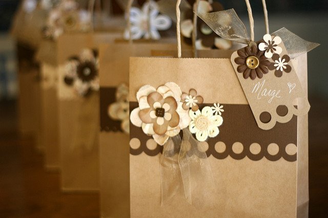 Bags & Tags - July 25, 2017 @ 7:00 pm