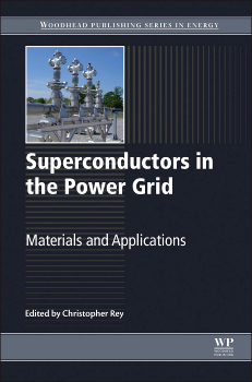 Book, Superconductors in the Power Grid