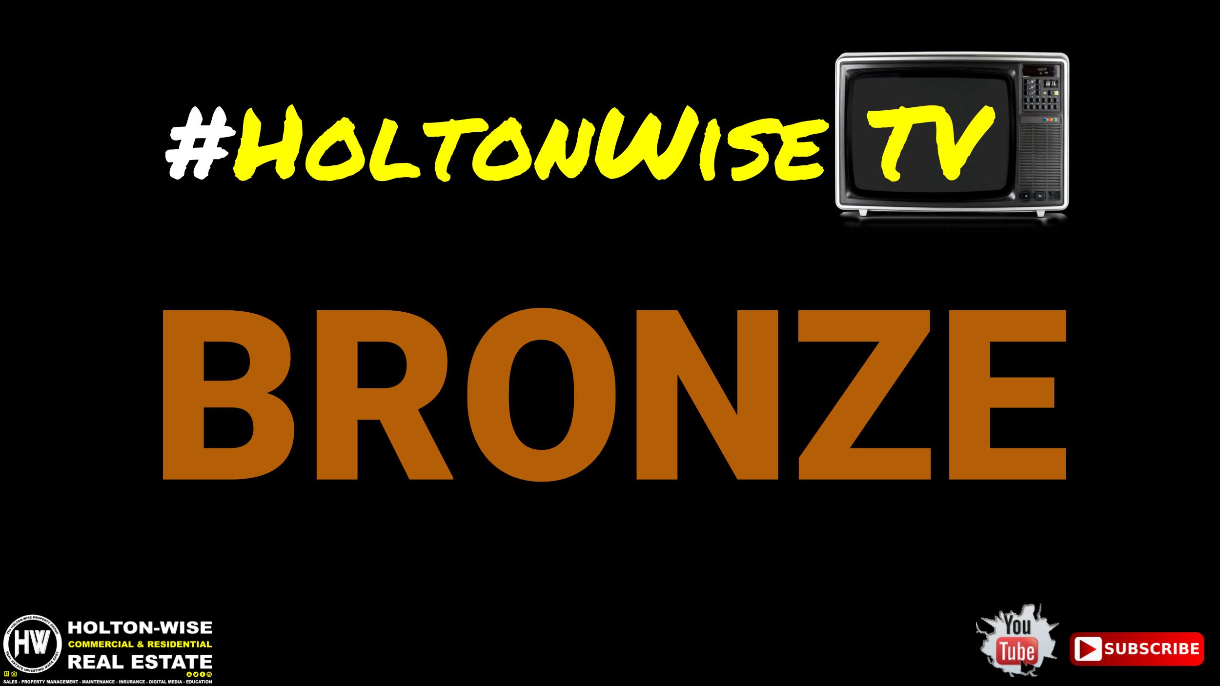 Digital Media Package - Bronze