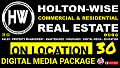 Digital Media Package - On Location 30