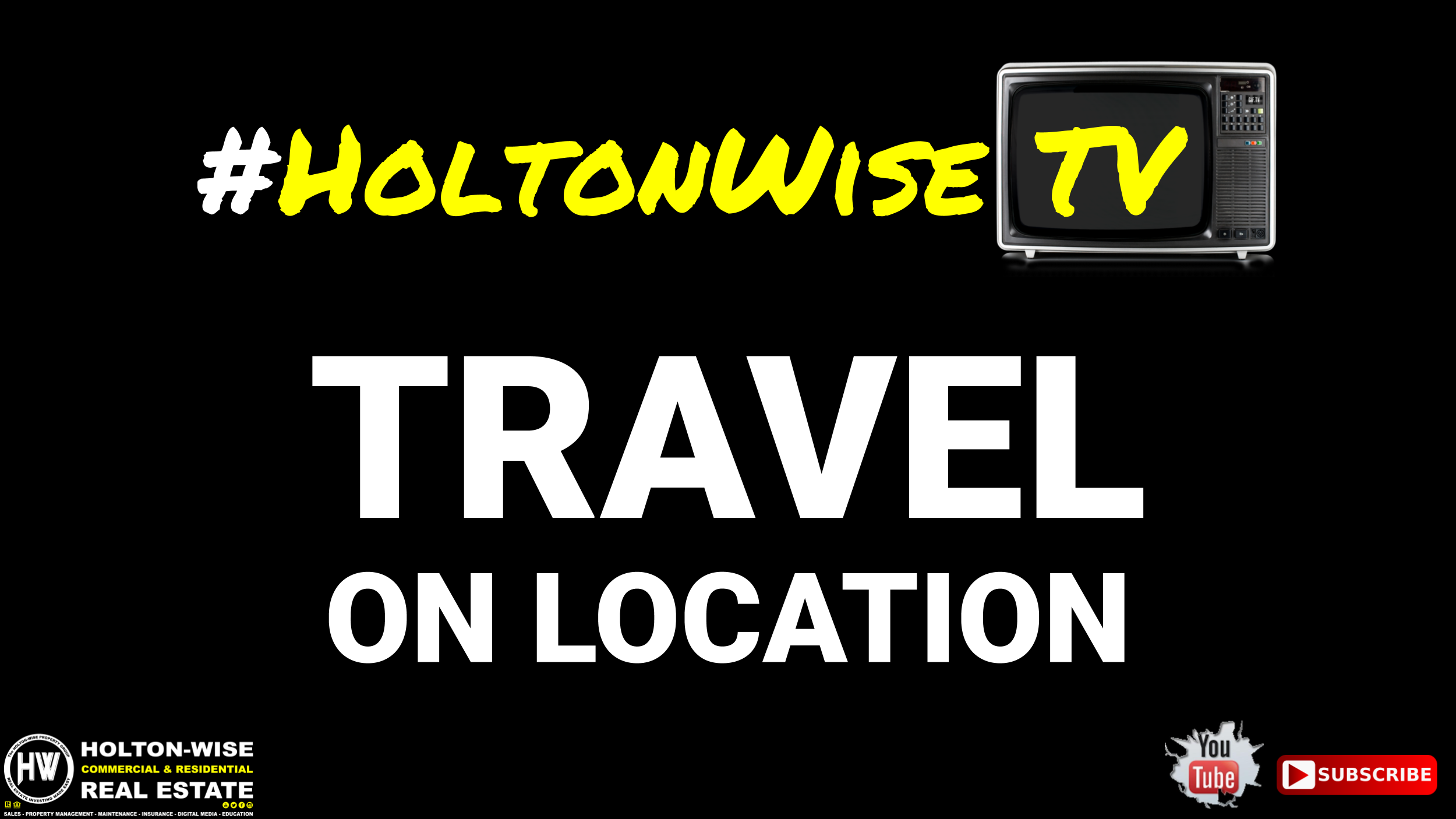 Digital Media Package - On Location Filming (Ohio)