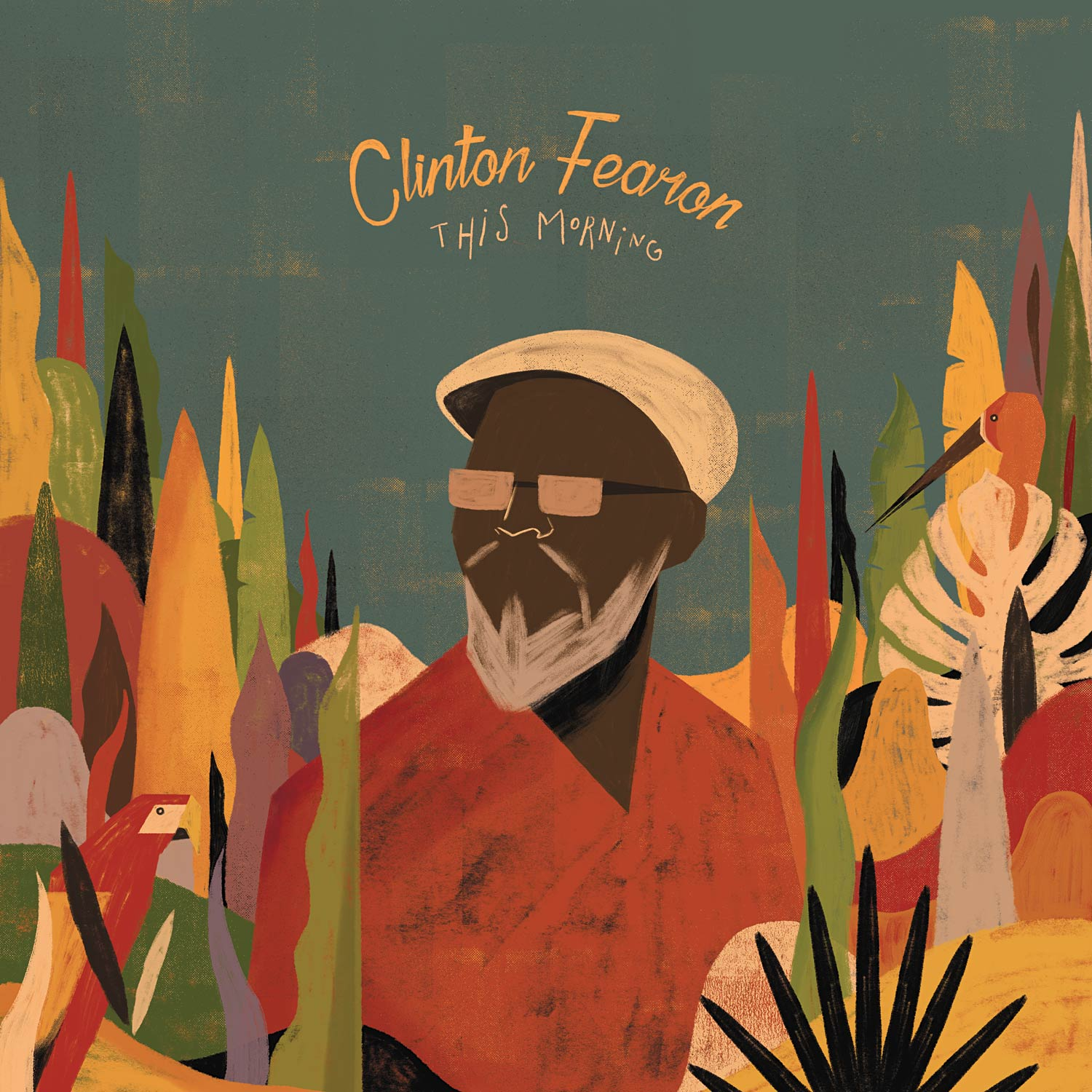 Clinton Fearon - This Morning (2016)