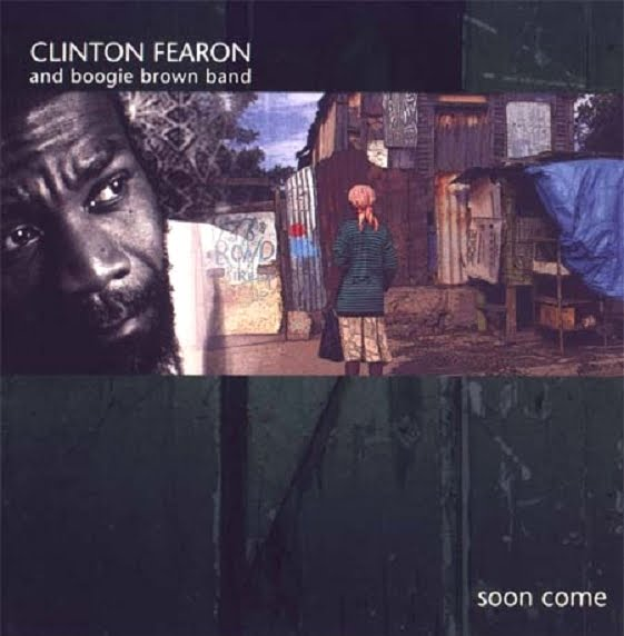 Clinton Fearon - Soon Come (2002)