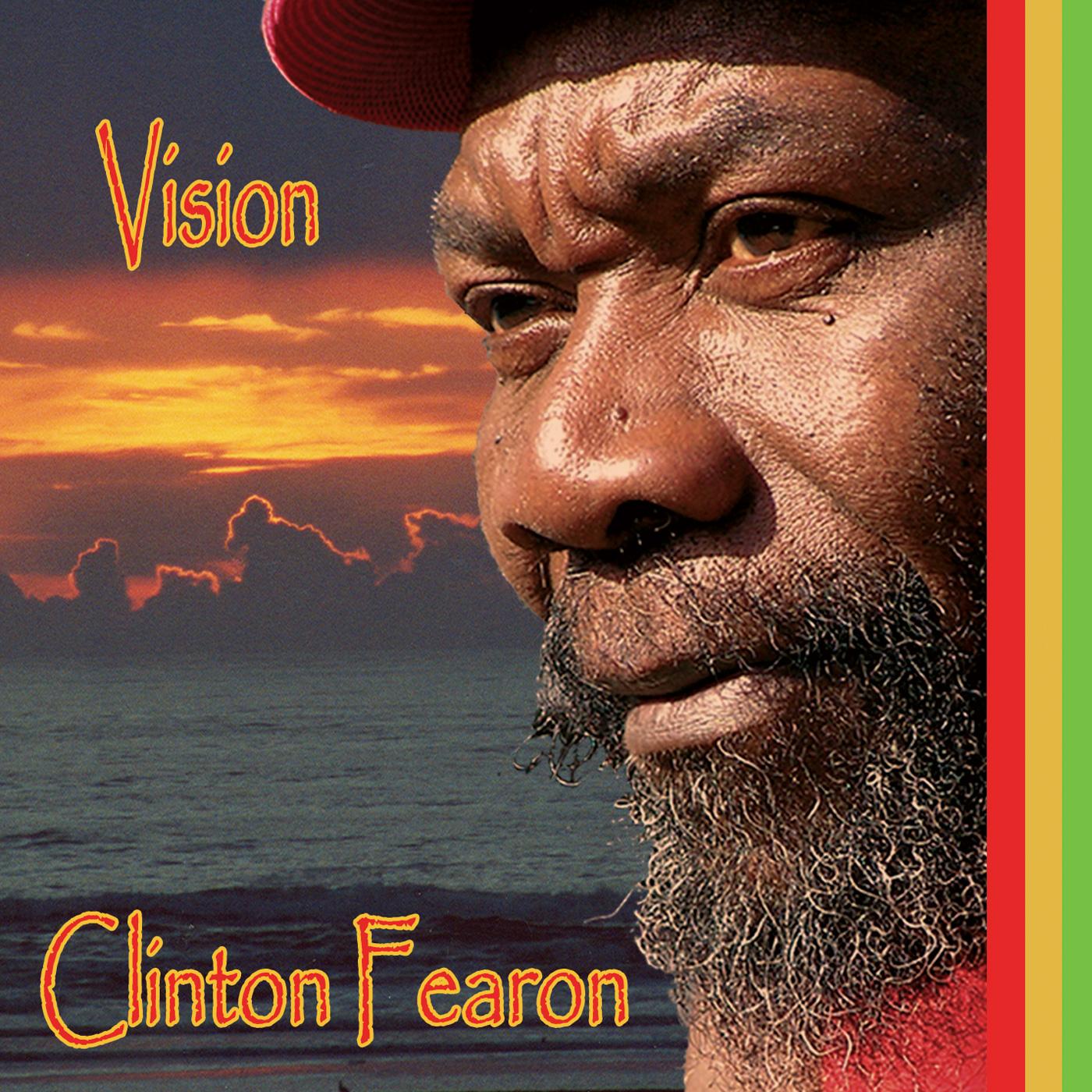 Clinton Fearon - Vision (2006)