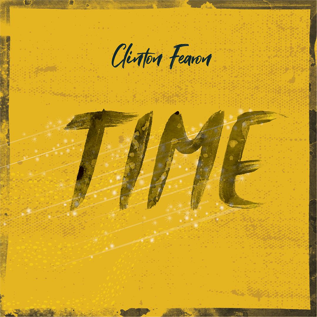 Clinton Fearon - Time (2019)