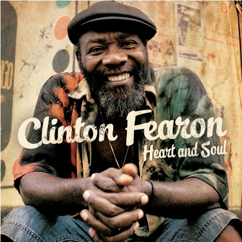 Clinton Fearon - Heart And Soul extended (2012)