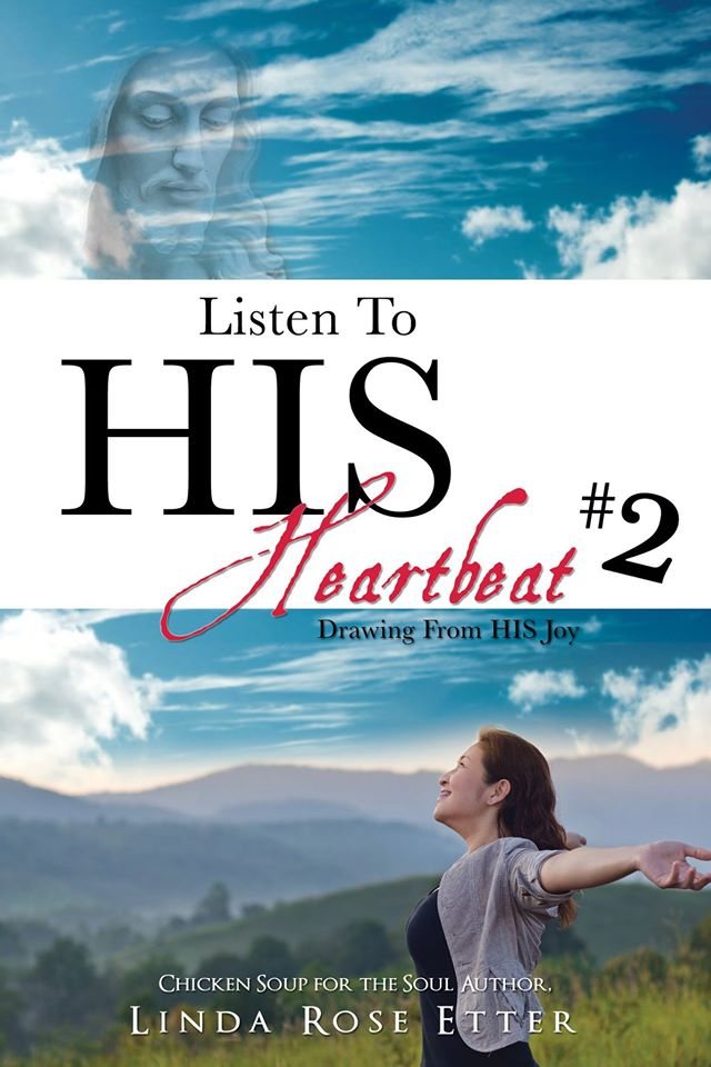 Listen To HIS Heartbeat #2