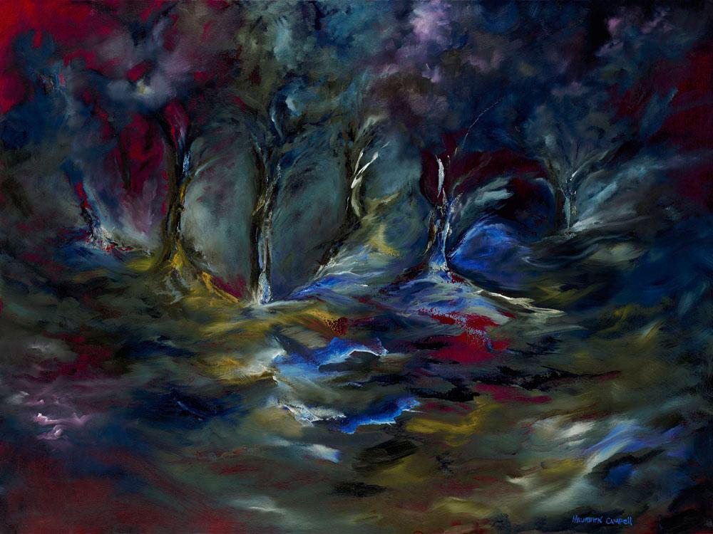 Maureen Campbell Art