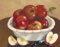 Fresh Apples/Original Oil    $135
