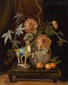 Oriental Chrysanthemums/Original Oil  $400