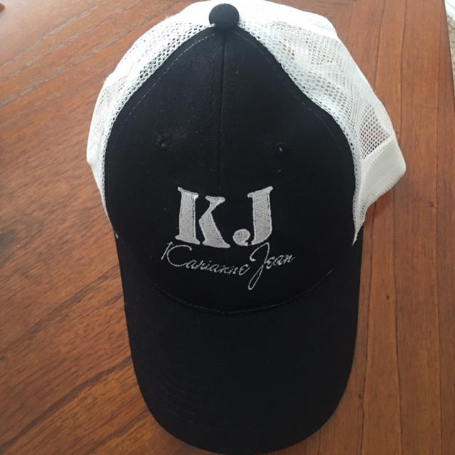 KJ Trucker Hat