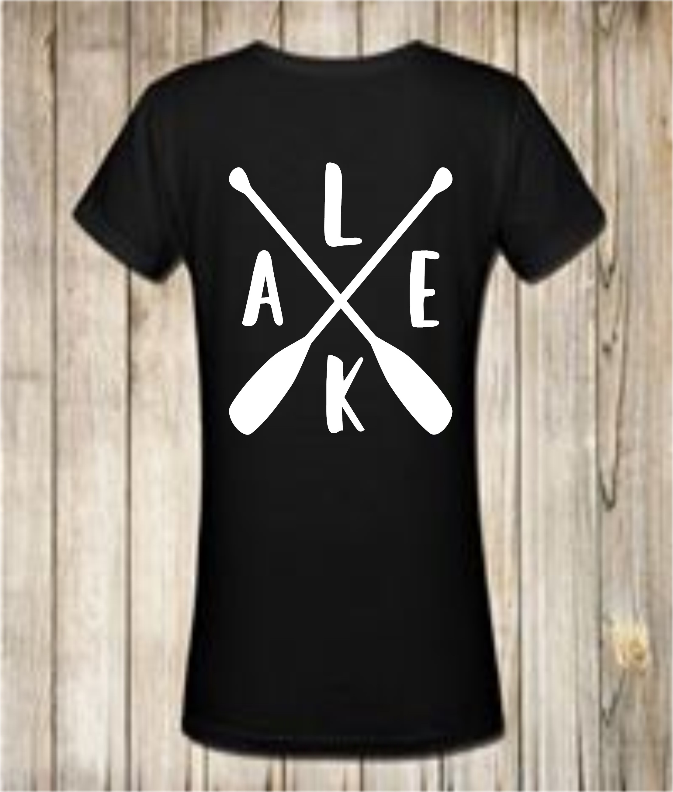 """""""LAKE"""" T-Shirt"""